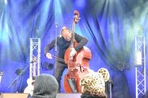 Gjermund Silset - fantastisk på bass