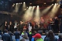Juli: Livestock-festival i Alvdal