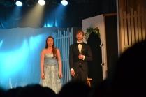 Imponerende sangprestasjoner av Ida Brennmoen Strypet og Lars Tingelstad