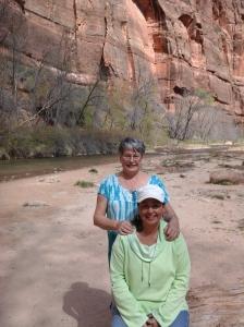 Jan og datteren, Lynda