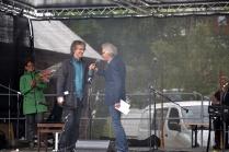 Henning Sommero fikk pris