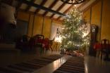 Storstua BLE ferdig til jul!