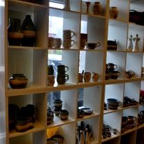 Noe av håndverket, Annes keramikk