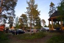 Spekematfestivalen ble avviklet sist helg, og kan ikke ha vært mer vellykket. I hvert fall med tanke på været, men også på omgivelsene i Museumsparken